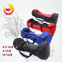 wholesale backpack for scooter, two wheel smart balance electric scooter bag
