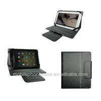 Universal Leather Case for 8.9''-&10.1'' tablet