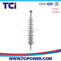 composite insulator factory electrical conductors and insulator