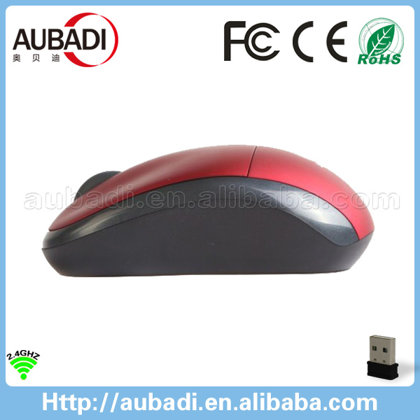2015 latest 2.4 G computer laptop wireless mouse mice
