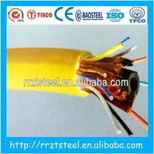 Hot sale!!! China copper core flexible rubber co2 welding cable