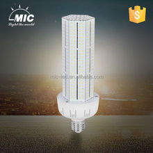MIC hot sell energy saving 6500k 120w led corn light bulb AC85-300V