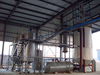 2015 Waste Management plastic waste pyrolysis machinery rubber recycling plant with CE certification