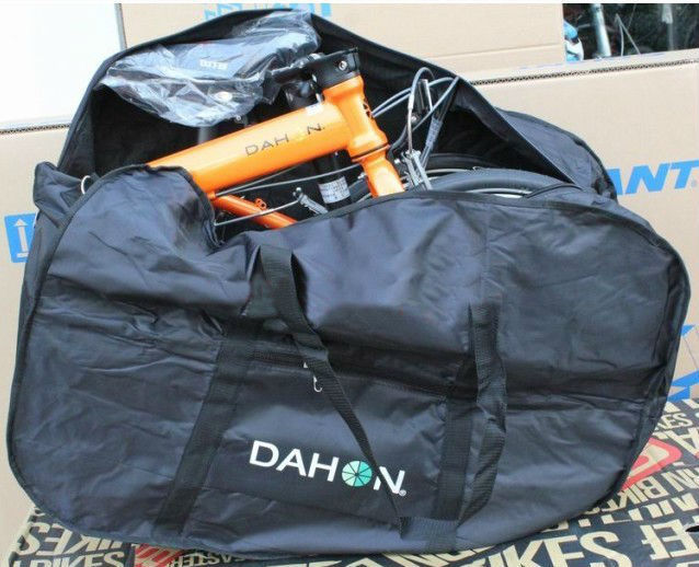 how to pack a bike for air travel