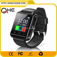 factory wholesale popular touch screen android smart watch