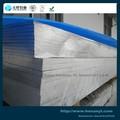 Barcos de alumínio usado super estrutura placa de alumínio massa de alumínio
