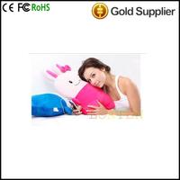 wireless speaker Hot Sell PAM Cartoon Rabbit Napp Musical Speaker Pillow professional speaker