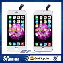 Best Discount mainboard for iphone 6 lcd monitor , touch screen assembly panel display , send you from factory derectly