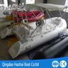 fiberglass rowing boats for sale