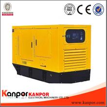 Economic generator low fuel consumption generator