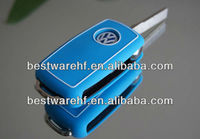 2015 Wholesale for Volkswagen/Ford/NISSAN/Audi/Honda/Roewe/GeelySUZUKI Silicone car key cover case