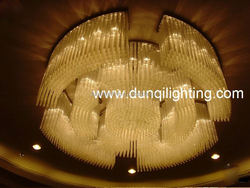 Wholesale cristal chandelier lighting