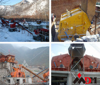 High quality price for copper ore crusher with CE ISO