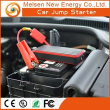 Hot selling CE Rosh portable 12000mah heavy duty auto starter 12v emergency jumper