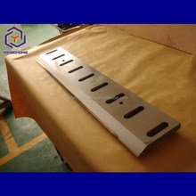 hot sale guillotine shear knife for shearing machine/qingdao
