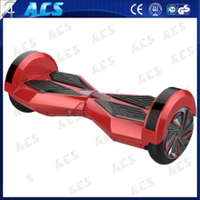 ACS 8 inch self balancing scooter with bluetooth music
