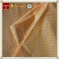 30*30 78*65 fabric cotton polka dot