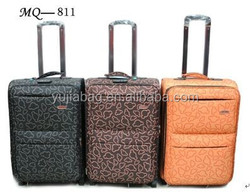2015 Hot sale travel luggage/ trolley luggage / suitcase