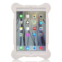 7 inch tablet rugged rubber case for ipad mini, New heavy cute tablet bumper for 7 inch tablet