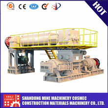made in china and competitive automatic machinery for brick making