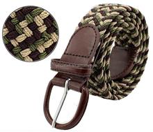Fashion Elasticated belt for Man