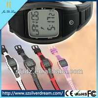 Professional Fitness Pulse Watch Heart Rate Monitor