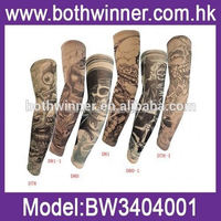 TR014 fake tattoo sleeves for men