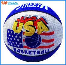 stocking a lot brand logo basketball combo set