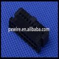 2545 2.54 mm alambre eléctrico 8 pin conector din