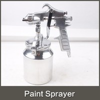 Manual Paint Spray Gun 750ml Paint Sprayer F-75 paint spray gun,spray gun,sprayer