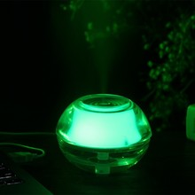 2014 New Design Essential Oil Diffusers LED Night Light Portable USB MINI Electric Aroma Diffuser