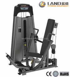 LAND strength machines-indoor exercise machine LD9008 Vertical Press