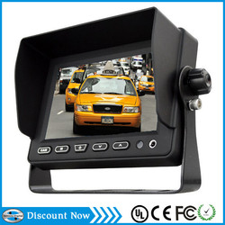 Hot sales! Feelworld mini 5 inch lcd monitor with hdmi input