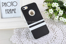 Factory Price Cellphone Case Translucent Matte two in one for 5G Mobile Phone Shell Back cover