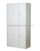 office Knock-Down /KD locakable steel filing cabinet