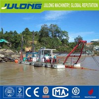 low price dredging boat for sale