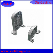 China die cast mould zinc alloy raw material hardware parts
