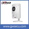 dahua wireless wifi network home use cube ipc megapixel camera