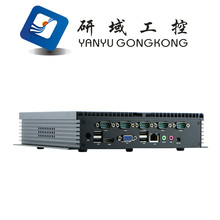 Industrial Fanless Computer,Fanless PC,Industrial Fanless PC Computer NFD25