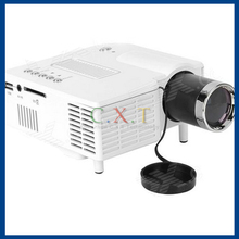 2014 hot selling !!!UC28 mini professional Mini video projector