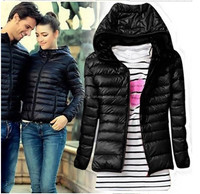 Novel product western yellow down jacket shopping women jacket foldable down jacket