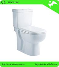 new! solo hot sale new design toilet MFZ-41D wc toilet highen toilet