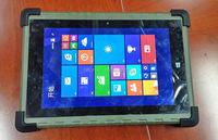 8 inch intel Bay-tray Z3735F Windows Rugged Tablet PC, 8 inch windows Rugged tablets With RS232 Serial port NFC RFID