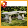 outdoor cheap stone and cast iron garden chair for park