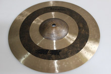 "Crash cymbal promotion MK 12"" Splash for drum set"