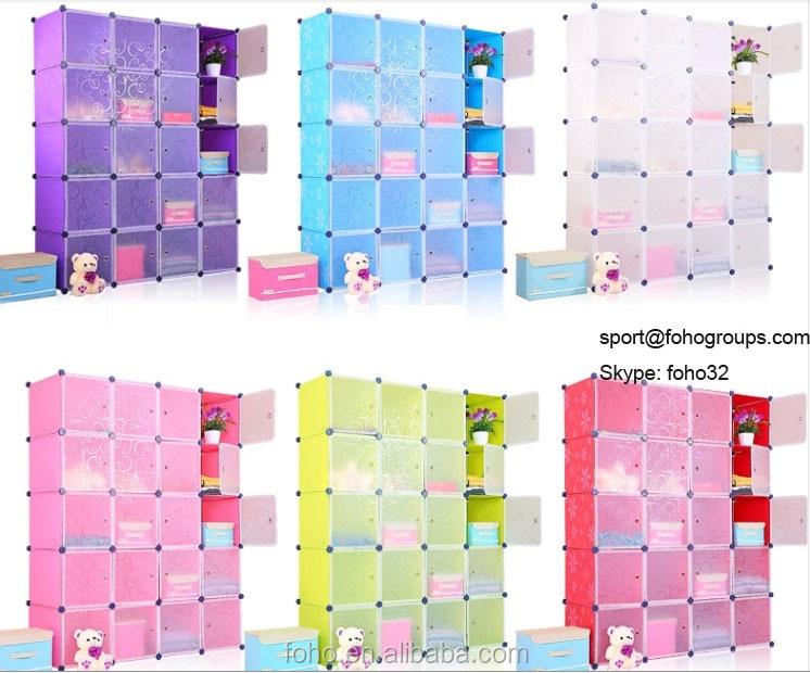 16 cubes plastice biblioth que pas cher bricolage en for Synonyme assembler