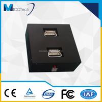 High Quantity Storage Li-ion Battery Pack For Radio Shuttle Pallet Car System