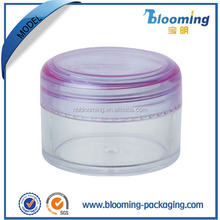 Hot sale good quality cosmetic jar for personal care products