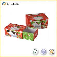 Most popular cardboard birthday gift box