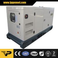 TP Power 50HZ 10 KW Weather-proof Silent Diesel Generator Sets